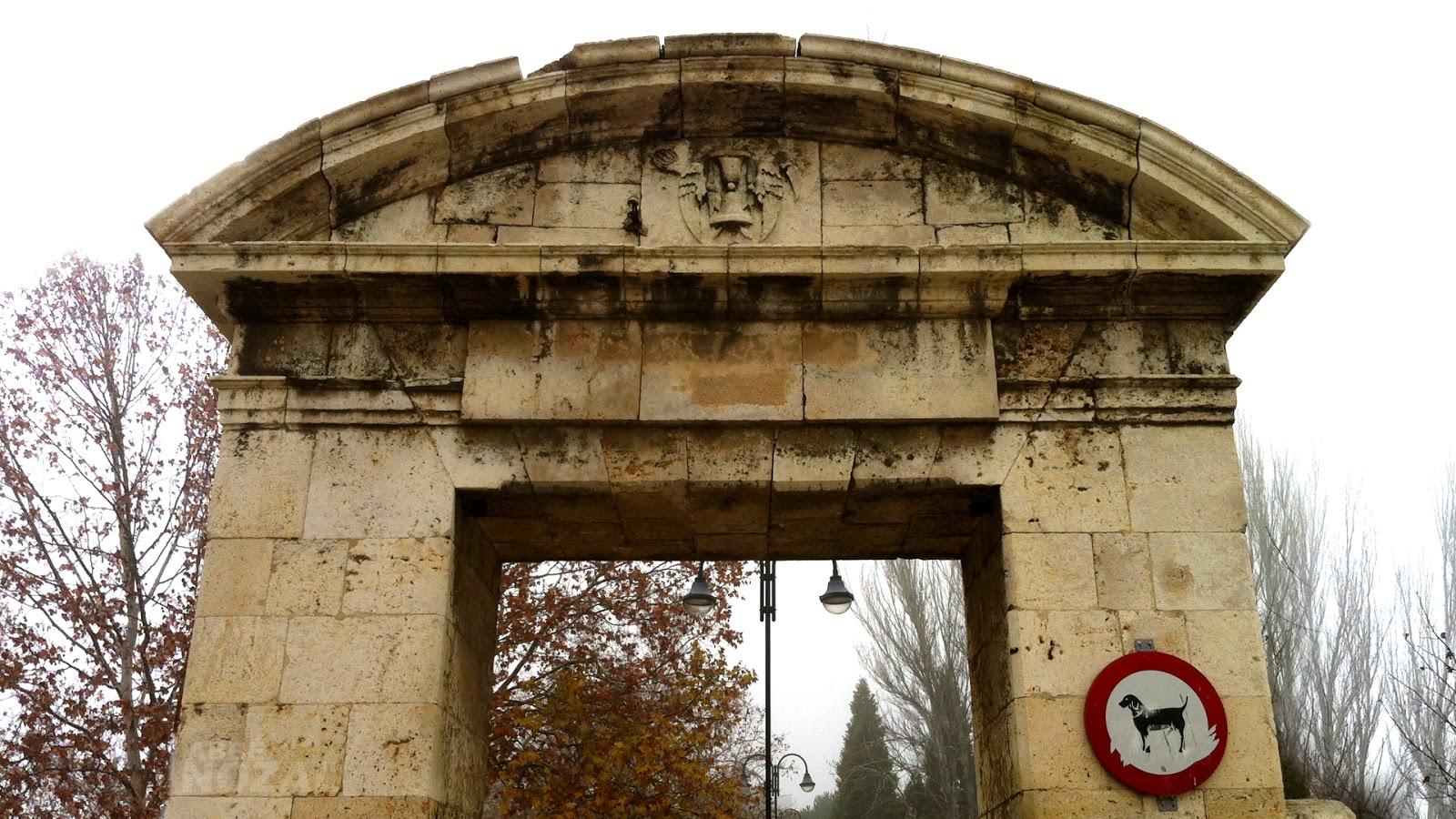 Arco del triunfo, 2014 Abbé Nozal