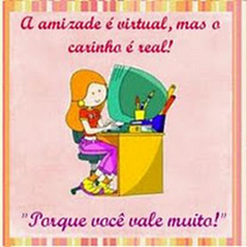 Mais Selinhos!!! =D