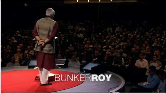 http://www.ted.com/talks/lang/ro/bunker_roy.html#.TwXNQDwhKeU