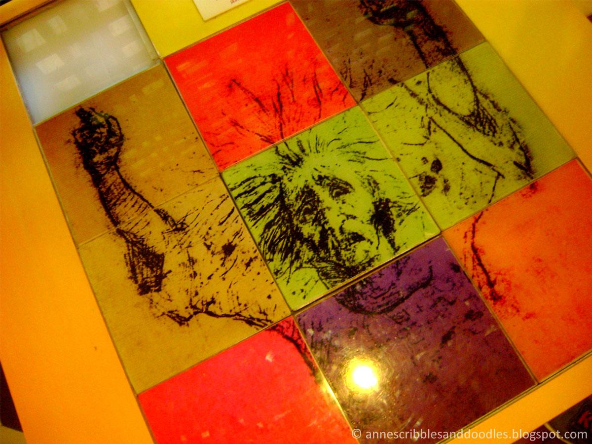 Jose Rizal Museum: Oracle Game