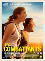 Les combattants (Love At First Fight) (2014) [Vose]