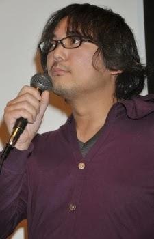 Kengo Hanazawa ospite lucca comics 2013