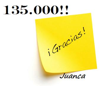 135.000 visitas!