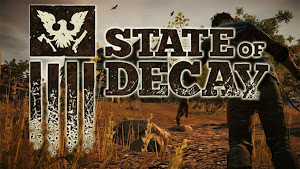 State of Decay Update 1-WaLMaRT