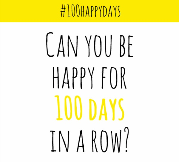 Happiness is... 100 Happy Days Project #100HappyDays