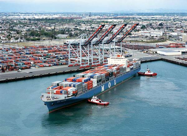 role of port pricing Commission intends to undertake a port pricing and access review before that  date  the commission has, as part of its price monitoring role, undertaken.