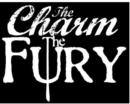 The Charm The Fury_logo