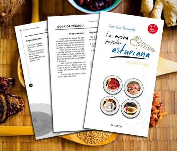La cocina popular asturiana 2 edici n for La cocina popular