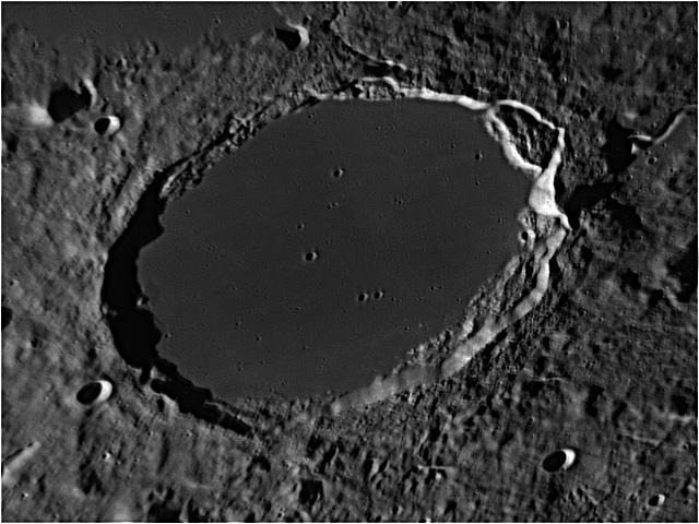 Coelestis il forum italiano di astronomia luna in profondo infra rosso newton 800 3200 - Profondo rosso specchio ...