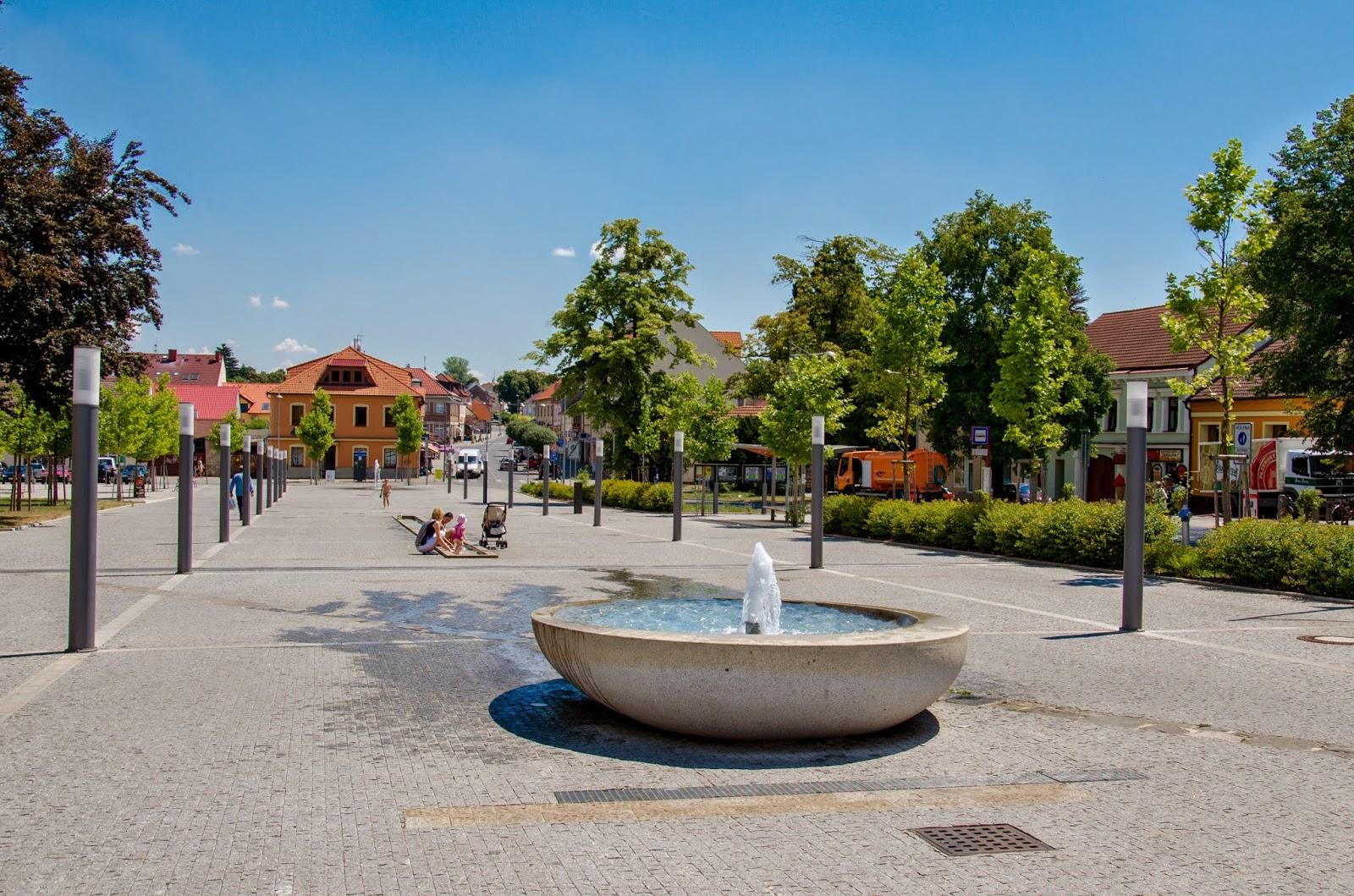 náměstí 5. května