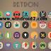 Retron icon pack v1.0.1 Apk