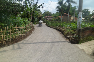blog desa margajaya tanjungsari