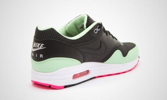 Nike Air Max 1 FB Schwarz/Mint