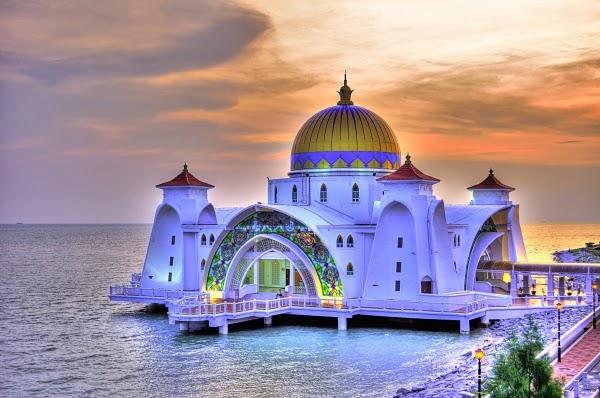 Kategori Relaks Minda - Masjid