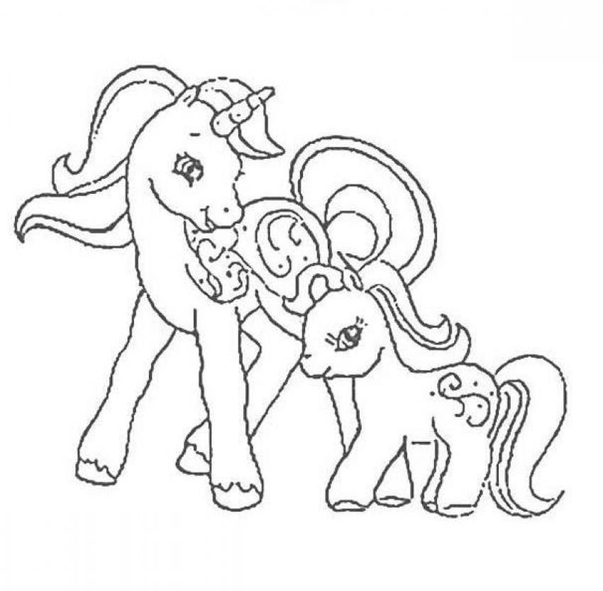 2011 Cartoon Kids Coloring Pages