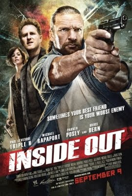 Inside Out – DVDRIP LATINO