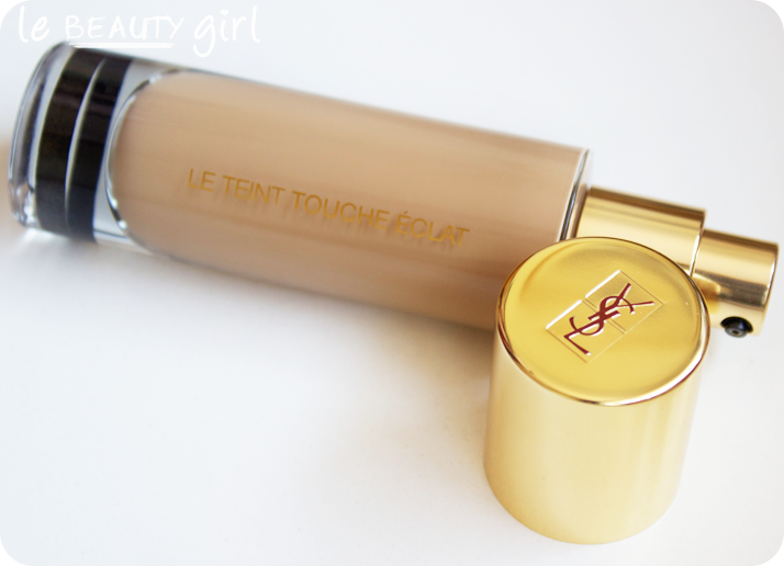 YSL Le Teint Touche Éclat Foundation