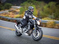 Gambar Motor 1 | 2013 Honda CB500F
