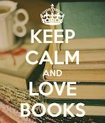 #LoveBooks!