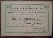 P.N.F. FASCIO DI BREMBATE SOTTO