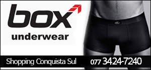 Box Underwear
