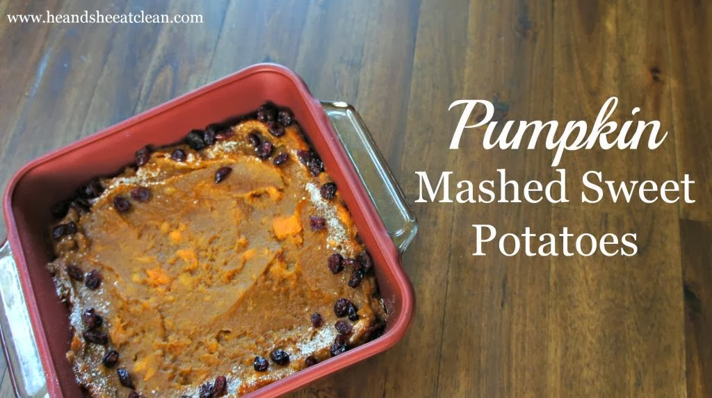 Clean Thanksgiving Meal Plan {Everything but the Main Dish}! — He ...