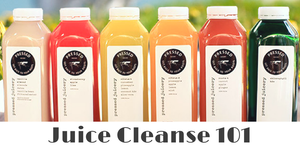 Pressed Juicery Cleanse Review Virtually Vogue