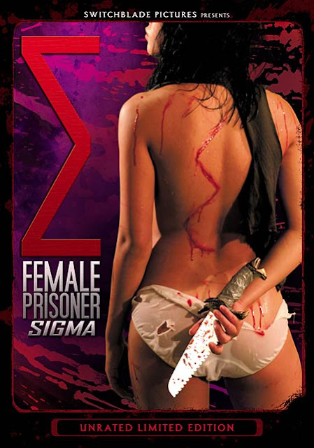Female prisoner Sigma [2006] [DvdRip] [VO-Sub] [+18] [FS-BS]