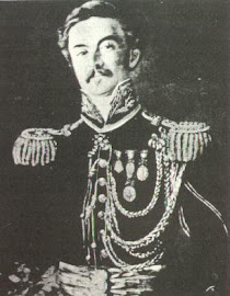 General ÁNGEL PACHECO (Buenos Aires, 13/04/1793 – 25/09/1869).