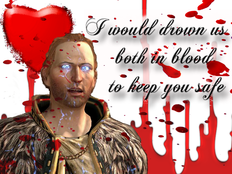 Introverted Wife Dragon Age II Valentines – Dragon Valentine Cards