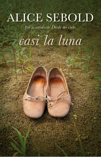 Casi la Luna - Alice Sebold [Multiformato | Español | 4.16 MB]
