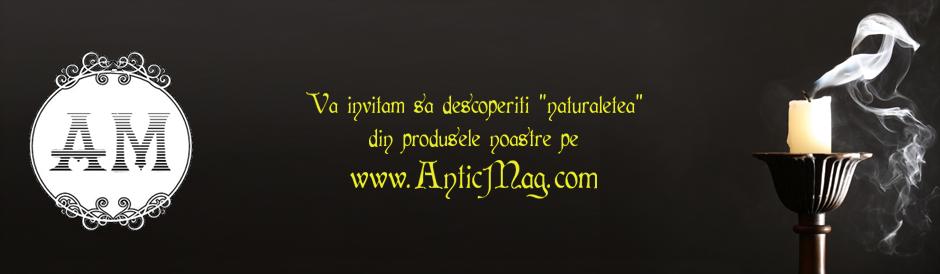 Blog magazin de cadouri, ceasuri, antichitati & vintage Anticmag
