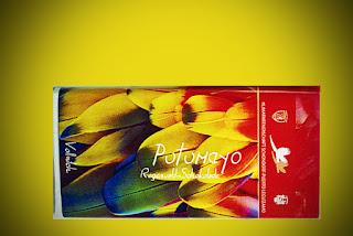 Putumayo Regenwald Schokolade