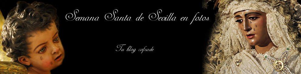 Semana Santa de Sevilla en fotos