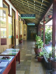 SMP Negeri 1 Padang