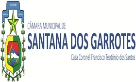 CÂMARA DE SANTANA DOS GARROTES
