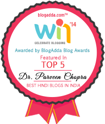 Celebrate Blogging...