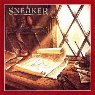 Sneaker - Sneaker (1981)