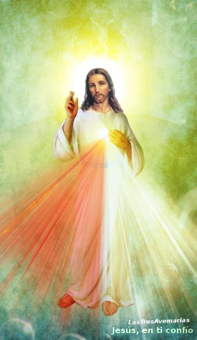divina misericordia nuevo fondo