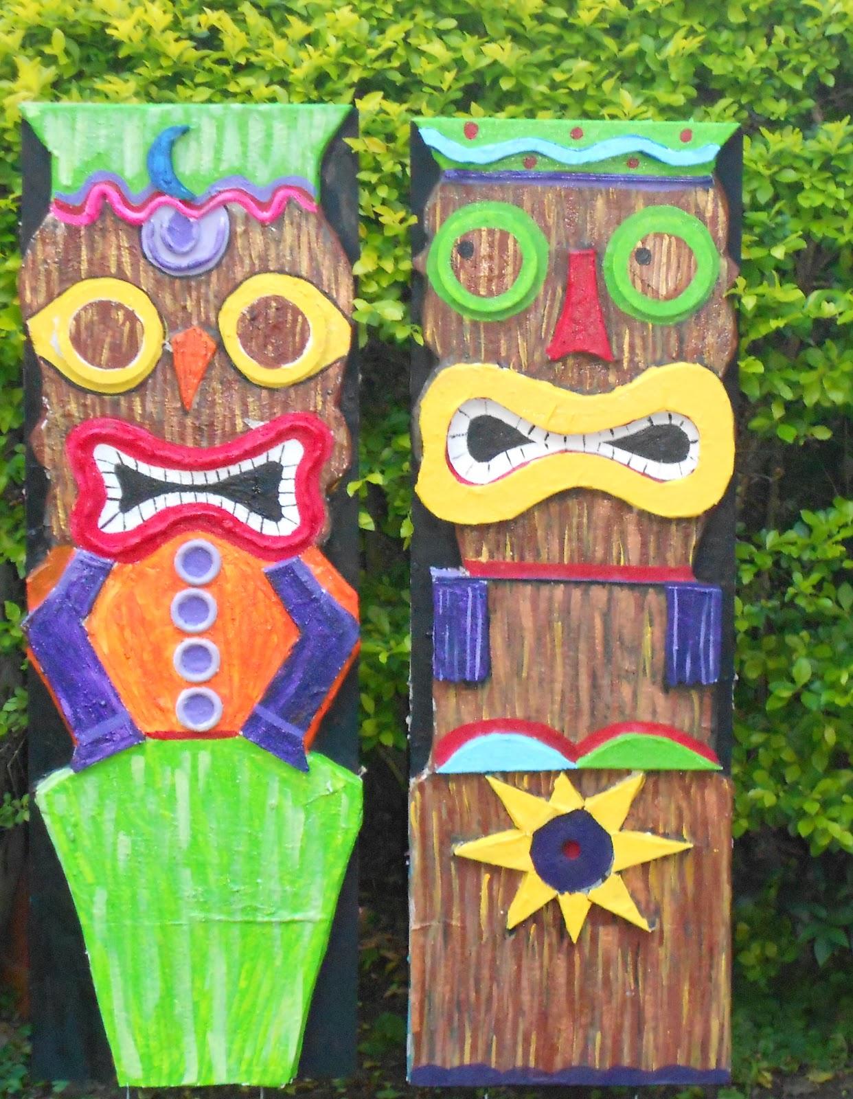 Hechizos Ambientacion Hawaiana