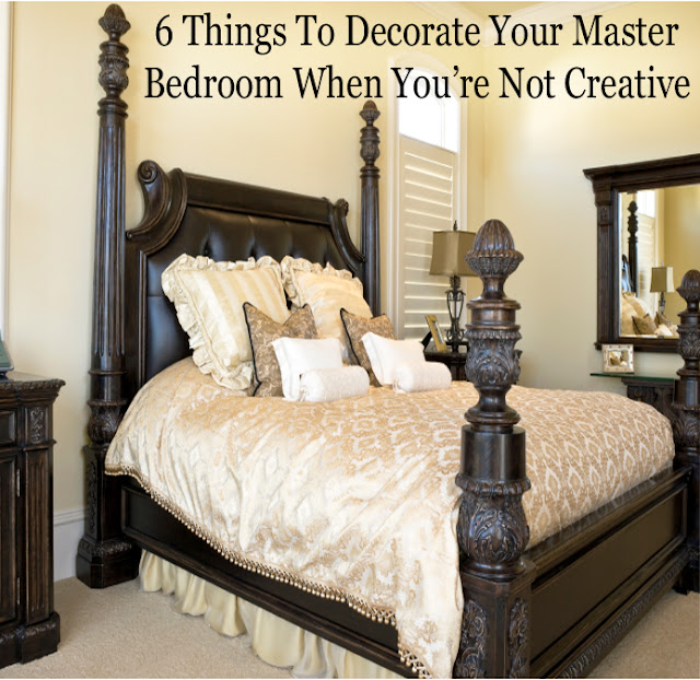 Things You Can Make To Decorate Your Bedroom The Interior Designs