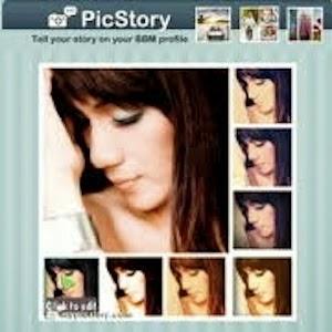 ... edit foto paling keren di blackberry | aplikasi edit foto keren