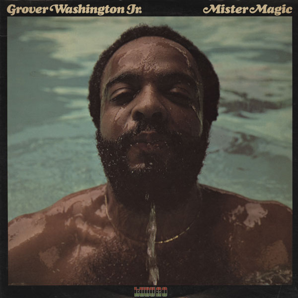 grover washington jr mister magic east van disco