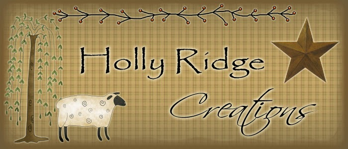 Holly Ridge Creations