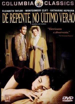 De Repente, No Último Verão – Legendado (1959)