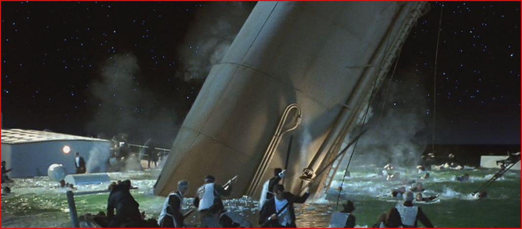 The Sinking Of Britannic Hmhs Britannic Hmhs Britannic
