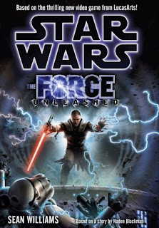 Star Wars The Force Unleashed PC game
