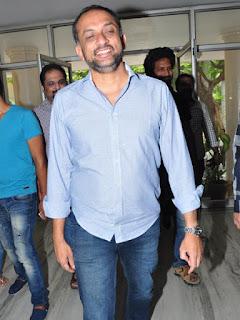 Baahubali Movie New Press Meet Photos
