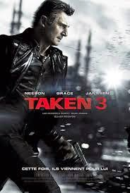 Taken 3 (2015) - EXTENDED BluRay 720p + Subtitle Indonesia