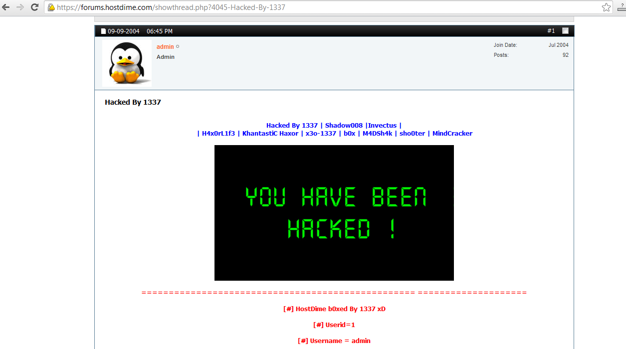 August 2012 the hackers media thm for Miroir activation code
